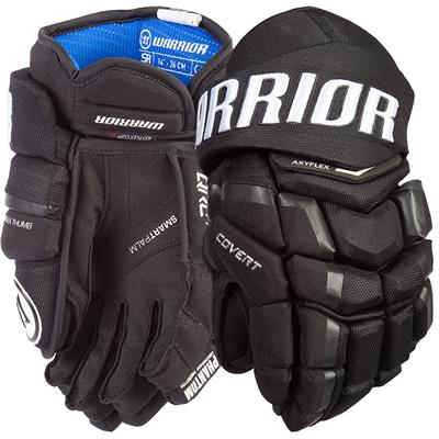 Warrior Covert QRL Pro Junior Hockey Gloves