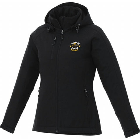 Markham Bears Winter Jacket 2020 (Unisex)