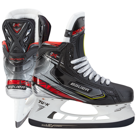 Bauer Vapor 2X Pro Junior Hockey Skate