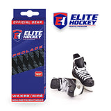 Elite Hockey Waxed Laces