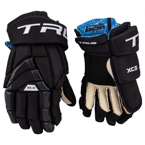 True XC5 2019 Junior Hockey Gloves
