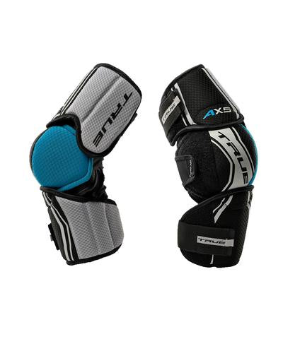True AX5 Elbow Pads Senior