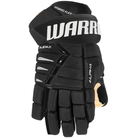 Warrior Alpha DX Pro Senior Hockey Glove