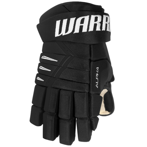 Warrior Alpha DX4 Junior Hockey Glove