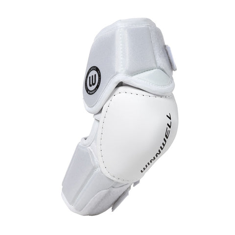 Winnwell Classic Hard Cap Senior Elbow Pads
