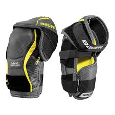 Bauer Supreme 150 Senior Elbow Pads