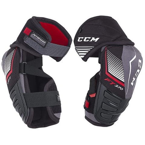 CCM JetSpeed FT370 Senior Elbow Pads