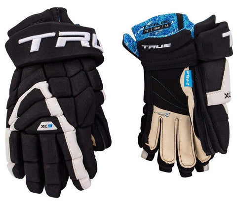 True XC9 ZPALM 2019 Junior Hockey Glove