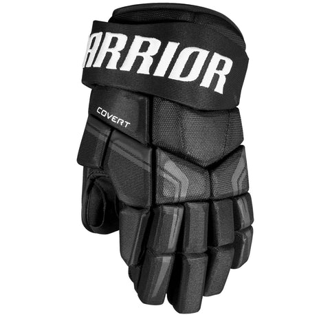 Warrior Covert QRE4 Junior Hockey Gloves