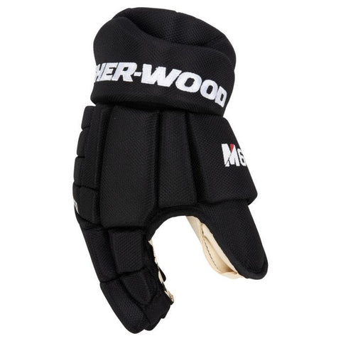 Sher-wood Rekker M60 Youth Hockey Glove