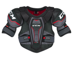 CCM JetSpeed FT370 Junior Shoulder Pads