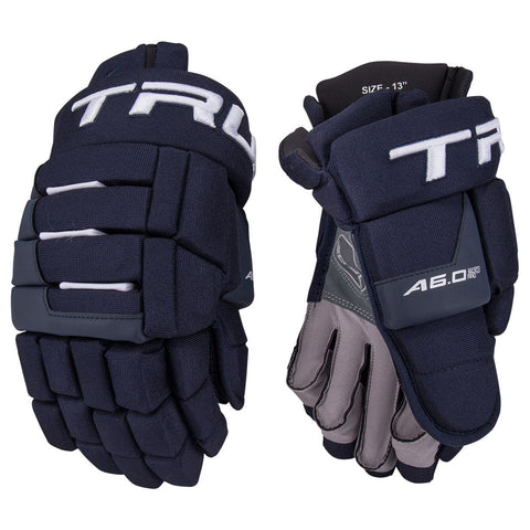 True A6.0 SBP 2019 Senior Hockey Glove