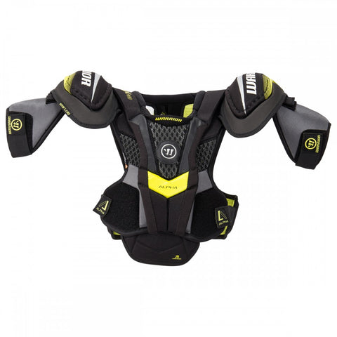 Warrior Alpha QX Pro Junior Hockey Shoulder Pad