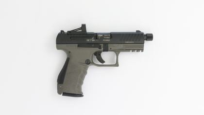 Walther PPQ Q4 Tactical Combo