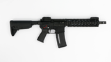 "Custom AR 15 10.5"" ""BPD""-Swiss Tactical Center"