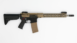 "Custom AR-15 14.5"" ""DAB""-Swiss Tactical Center"