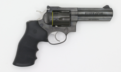 Ruger GP100 .357 Mag. Revolver Swiss Tactical Center - Swiss Tactical Center