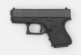 Glock 26 Gen 4-Swiss Tactical Center-Swiss Tactical Center
