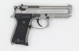 Beretta 92 FS Compact Stainless-Swiss Tactical Center-Swiss Tactical Center