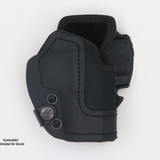 Frontline KNG Open Top Holster BFL  Swiss Tactical Center - Swiss Tactical Center