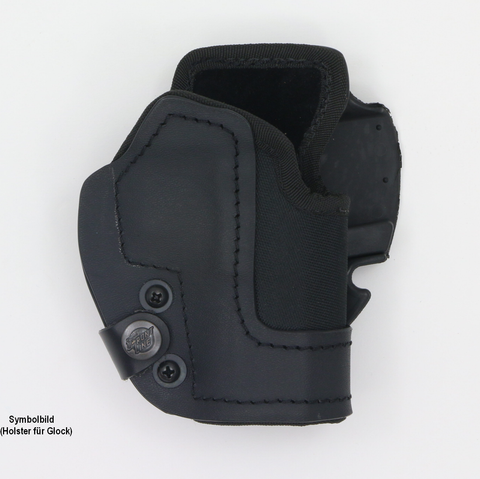 Frontline KNG Open Top Holster BFL
