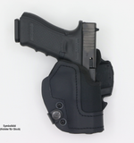 Frontline KNG Open Top Holster BFL-Swiss Tactical Center-Swiss Tactical Center