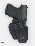 Frontline IWB Kydex Holster-Swiss Tactical Center-Swiss Tactical Center