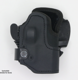 Frontline KNG Holster SR Lock BFL  Swiss Tactical Center - Swiss Tactical Center
