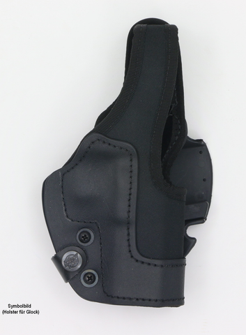 Frontline KNG Thumb-break Holster BFL  Swiss Tactical Center - Swiss Tactical Center