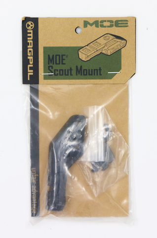 Magpul MOE Scout Mount Rechts-Swiss Tactical Center-Swiss Tactical Center