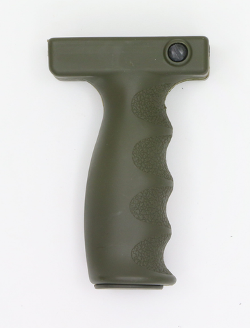 Element TDI Style Arms Vertical Ergonomic Grip für Rail-Swiss Tactical Center-Swiss Tactical Center