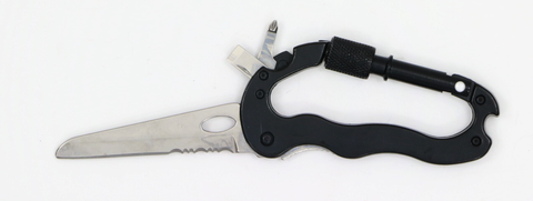 Ariel Karabiner Taschenmesser-Swiss Tactical Center-Swiss Tactical Center