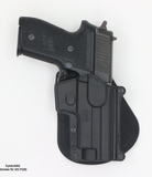 Fobus Paddle Holster-Swiss Tactical Center-Swiss Tactical Center