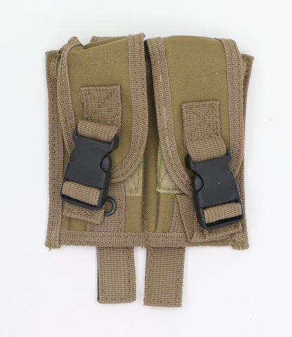 MOLLE 40mm Doppelmagazintasche-Swiss Tactical Center-Swiss Tactical Center