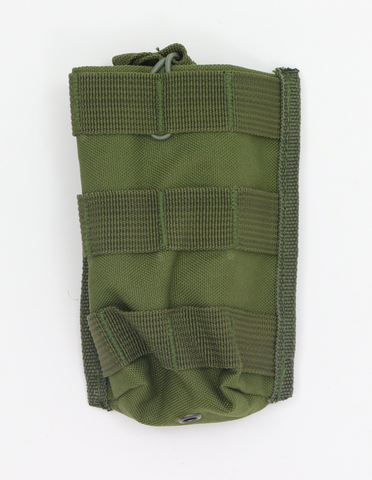 MOLLE Open Top Magazintasche-Swiss Tactical Center-Swiss Tactical Center