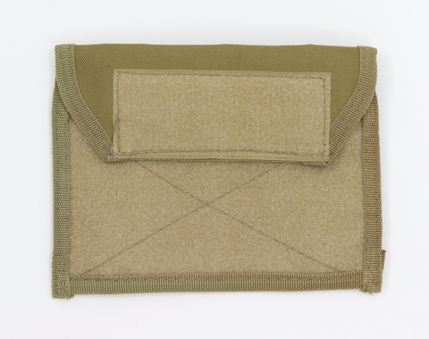 MOLLE Admin Pouch Small-Swiss Tactical Center-Swiss Tactical Center