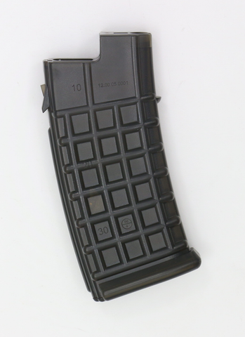King Arms AUG AEG Hi-cap Magazin-Swiss Tactical Center-Swiss Tactical Center