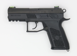 CZ 75 P-07 .40 S&W-Swiss Tactical Center-Swiss Tactical Center