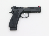 CZ 75 SP-01 Shadow-Swiss Tactical Center-Swiss Tactical Center
