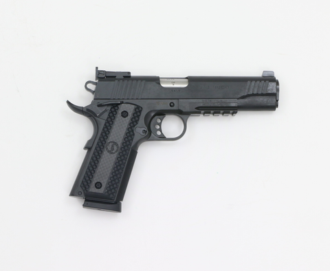 Schmeisser 1911 HUGO 9x19-Swiss Tactical Center-Swiss Tactical Center