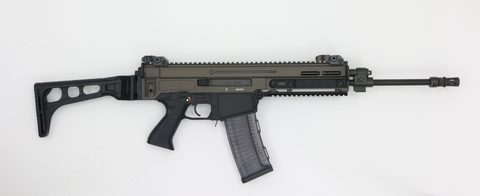 CZ Bren S1-Swiss Tactical Center-Swiss Tactical Center