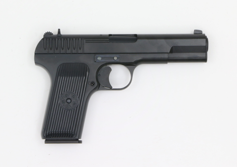 KWA TT33 Tokarev GBB-Swiss Tactical Center-Swiss Tactical Center