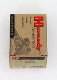 Hornady .45 Colt FTX-Swiss Tactical Center-Swiss Tactical Center