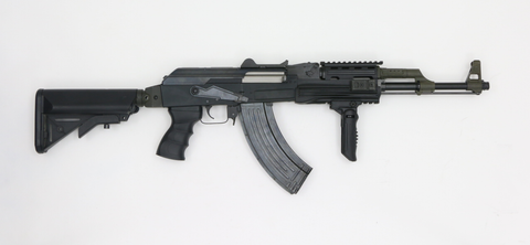 SRC AK 47 Tactical AEG-Swiss Tactical Center-Swiss Tactical Center