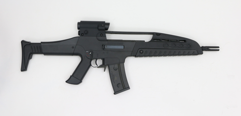SRC XM 8 Gen3 AEG-Swiss Tactical Center-Swiss Tactical Center