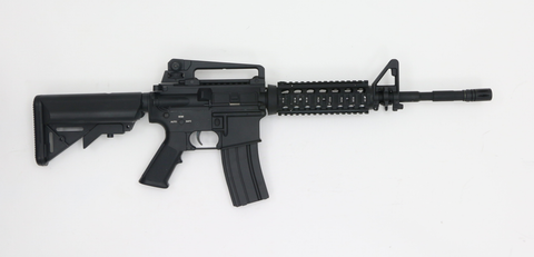 A&K M4 Ris AEG-Swiss Tactical Center-Swiss Tactical Center