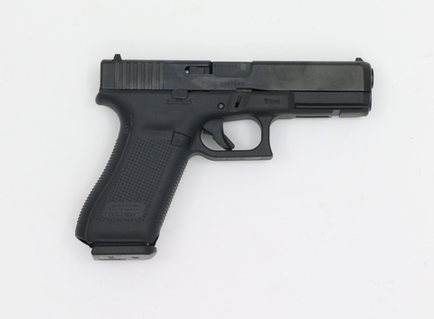 Glock 17 Gen 5-Swiss Tactical Center-Swiss Tactical Center