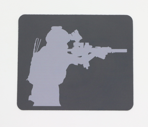 STC Mousepad-Swiss Tactical Center-Swiss Tactical Center