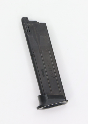 KSC SIG SP2022 GBB Magazin-Swiss Tactical Center-Swiss Tactical Center