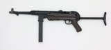 SRC MP 40 AEG/EBB-Swiss Tactical Center-Swiss Tactical Center